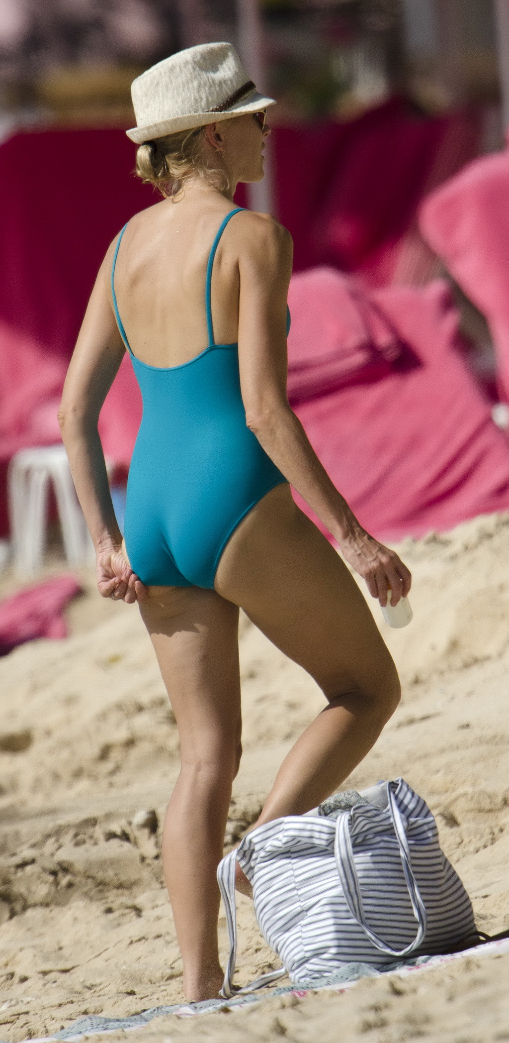 Thanks! Naomi watts swimsuit mistaken