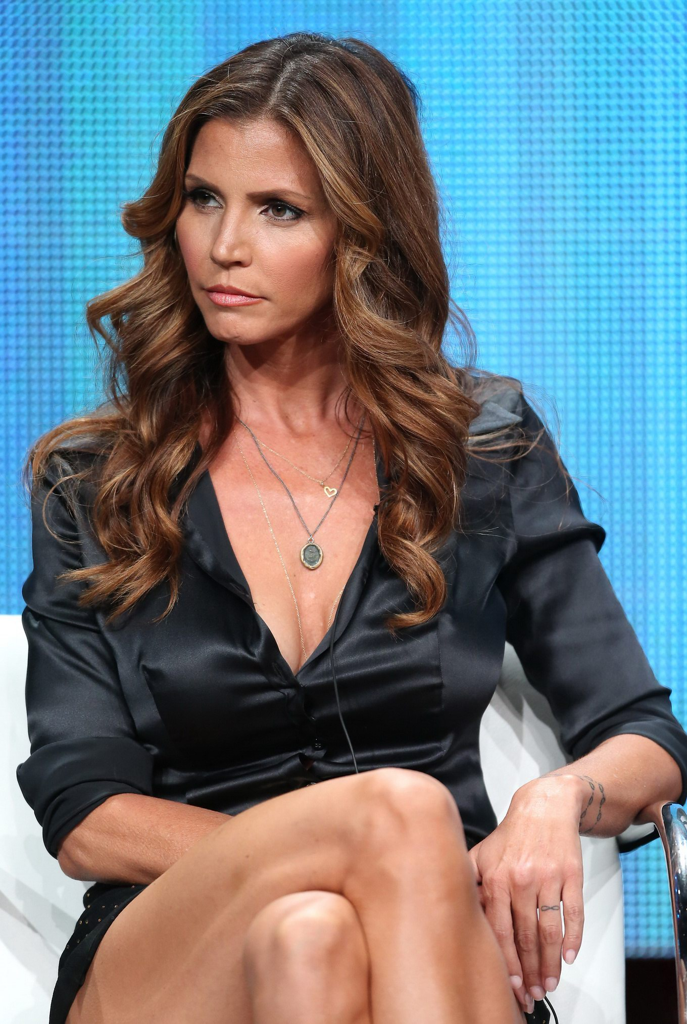 Charisma carpenter cleavage