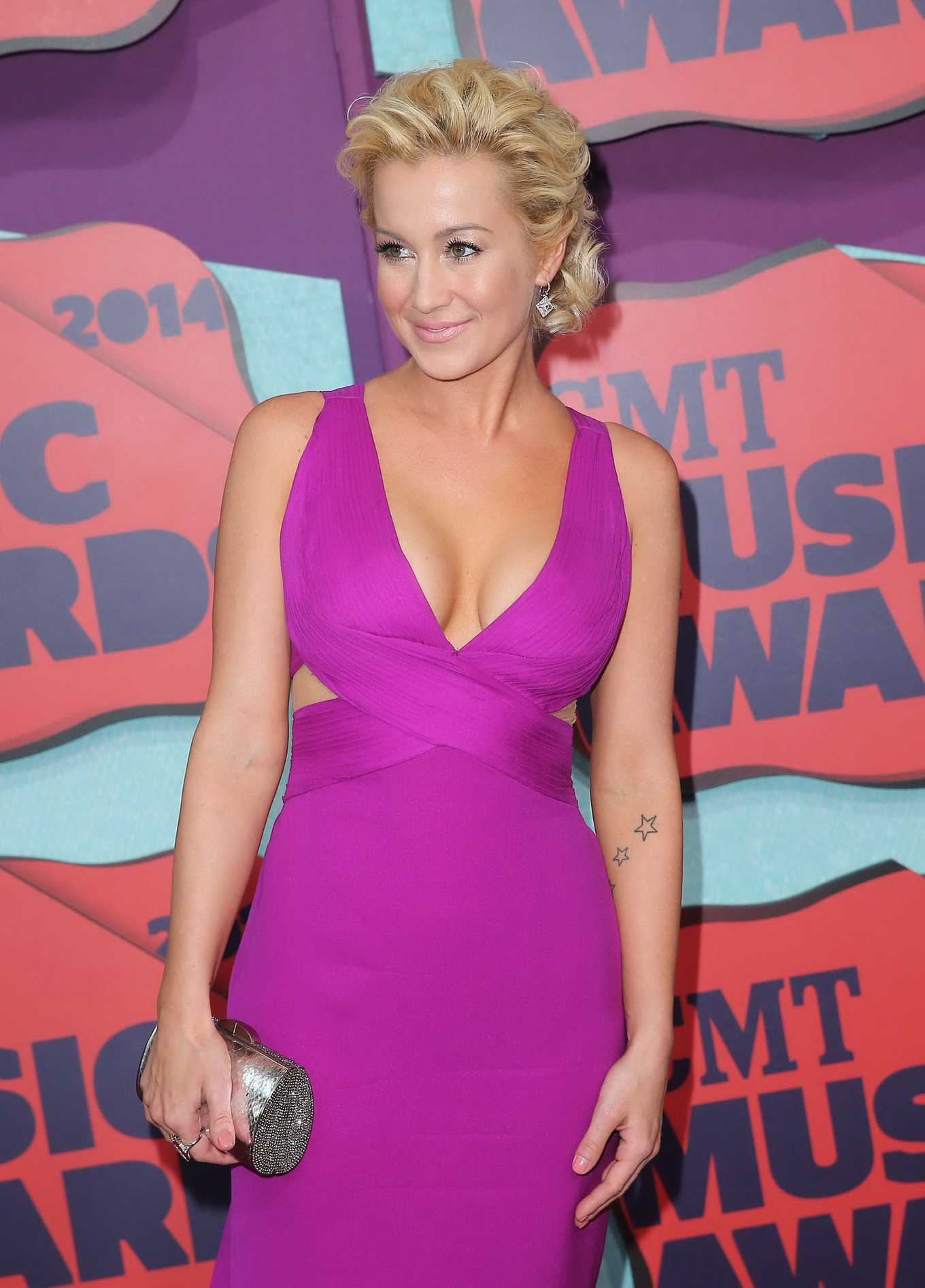 Opinion you kelly pickler boob galleries can