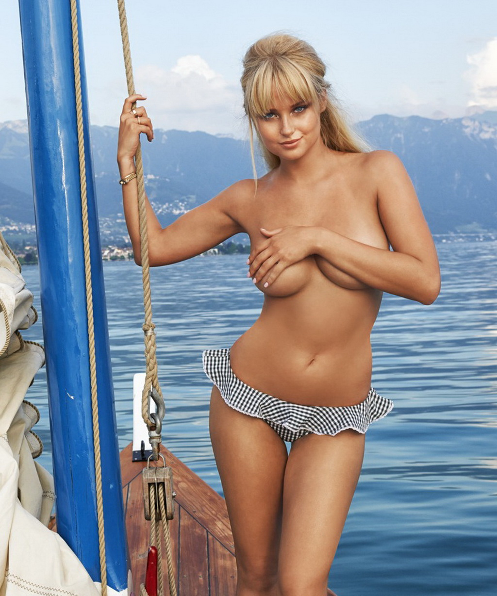 Diana Hyland Nude An Extended Selection Of Rare Photos Nude Picture