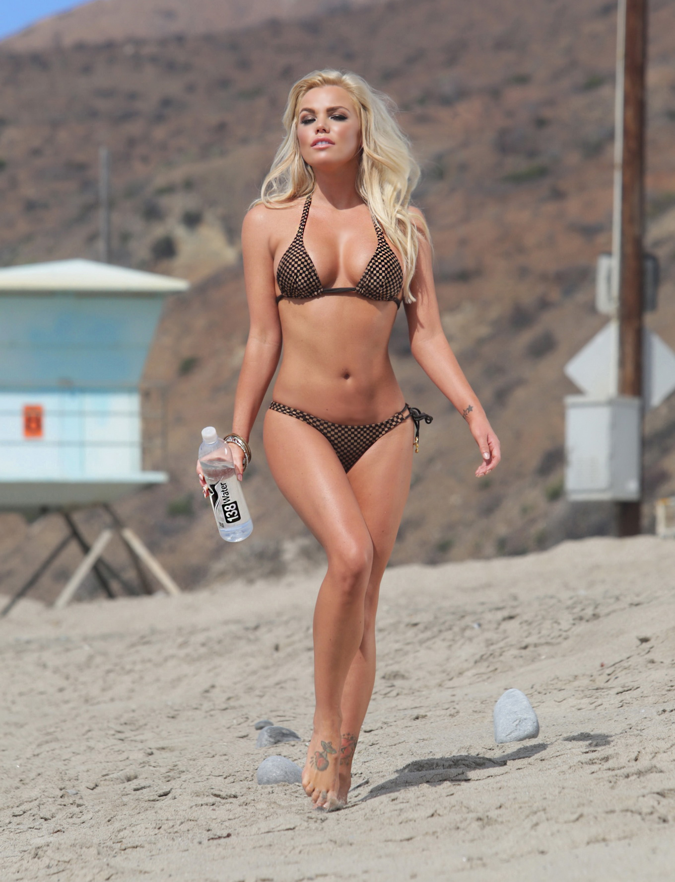 Colleen Shannon Playboy Nude