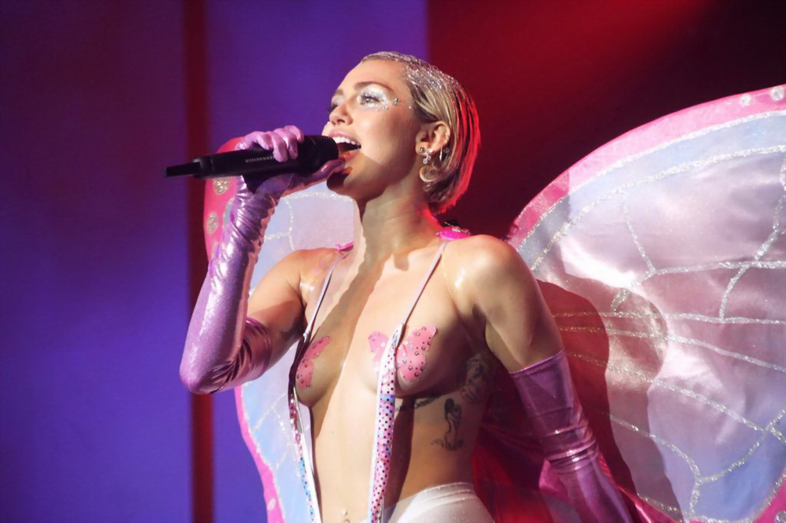 Pics Miley Noah Cyrus Sexy Photo Shoot Pictures